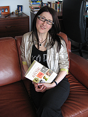 Author photo. <A HREF=&quot;http://flickr.com/photos/nigelbeale/2423618291/&quot;>Photo by Nigel Beale / flickr</A>