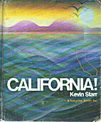 California! by Kevin Starr