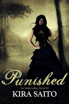 Punished Arelia LaRue Book #2 YA Paranormal…
