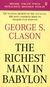 book cover: The Richest Man in Babylon.