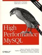 High Performance MySQL: Optimization,…