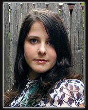 Author photo. Kate Torgovnick