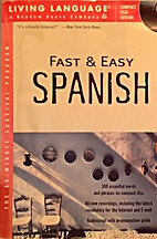 Fast & Easy: Spanish by Fast & Easy: Spanish