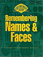 Remembering Names & Faces (The Super Memory…