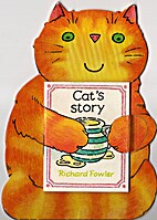 Cats Story (Stand-Up Stories) by Richard…