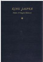 King Jasper by Edwin Arlington Robinson