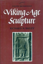 Viking Age Sculpture in Northern England…