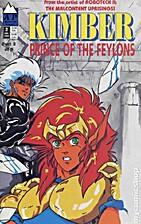 Kimber: Prince of the Feylons 2 by Chris…