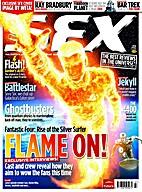 SFX 158 (July 2007) by Dave Bradley