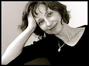 Author photo. Holly Bennett