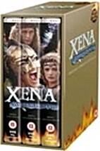 Xena - Warrior Princess [vhs] : 6.120,…