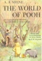 World of Pooh by A. A. Milne