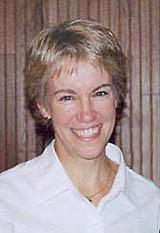 Author photo. Courtesy of Rebecca F. Davis