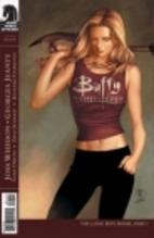 Buffy the Vampire Slayer Season 8 #01 by…