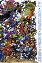 JLA/Avengers: The Collector's Edition by…