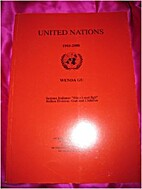 United Nations 1993-2000 God and Children by…
