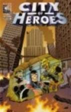 City of Heroes vol 1 #11 by Rick Dakan