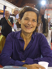 Author photo. By Le grand Cricri - Own work, CC BY-SA 3.0, <a href=&quot;https://commons.wikimedia.org/w/index.php?curid=12631959&quot; rel=&quot;nofollow&quot; target=&quot;_top&quot;>https://commons.wikimedia.org/w/index.php?curid=12631959</a>