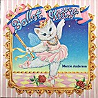 Ballet Kitty by Marcie Anderson
