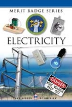 Electricity by Boy Scouts of America