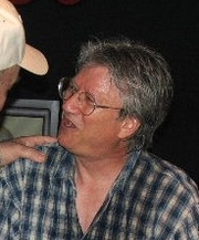 Author photo. Ron Baker (http://www.flickr.com/people/87174292@N00)