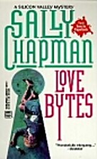 Love Bytes by Sally Chapman