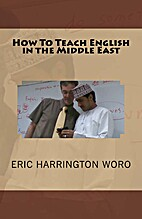 How To Teach English in the Middle East
