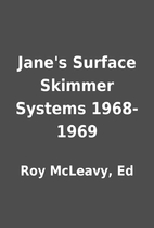 Jane's Surface Skimmer Systems…