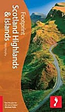 Footprint Scotland Highlands & Islands…
