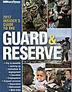 guard and reserve handbook 2012 by Military…