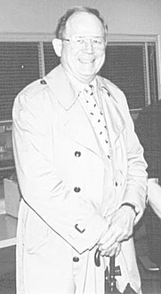 Author photo. Robin Wilson [credit: California State University, Chico; cropped from larger image]