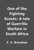 One of the Fighting Scouts: A tale of…