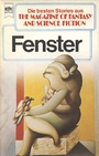 The Magazine of Fantasy and Science Fiction 61. Fenster. - Manfred Kluge