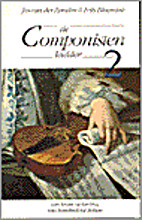 De componistenladder. 2: Van leraar op…