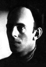 Author photo. From <a href =&quot;http://en.wikipedia.org/wiki/Image:Osip_Mandelstam.jpg&quot;>Wikipedia</a>