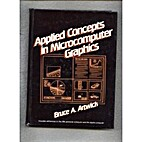 Applied Concepts in Microcomputer Graphics…