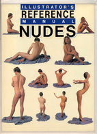 Nudes (Illustrators Reference Manuals) by…