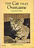 The Cat That Overcame (Original Title:…