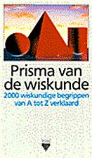 Prisma van de wiskunde by E. van Kervel