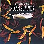 Indian summer by C. V. Jørgensen