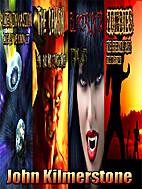 Aliens, Demons, Vampires & Zombies - Four…
