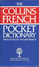 Collins Pocket French English English Fr by…
