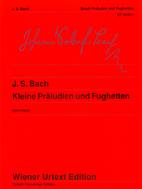 Kleine Präludien und Fughetten by Johann…