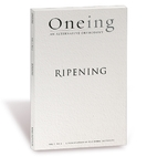 Oneing: Ripening by Richard Rohr