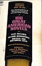 100 Great American Novels by Albert H.…
