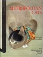 Metropolitan Cats by John P. O'Neill