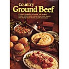 Country Ground Beef by Linda Piepenbrink