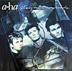 Stay On These Roads by Aha