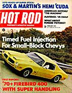 Hot Rod 1970-02 (February 1970) Vol. 23 No.…