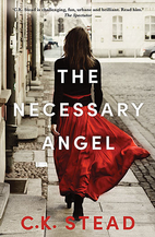 The Necessary Angel by C. K. Stead